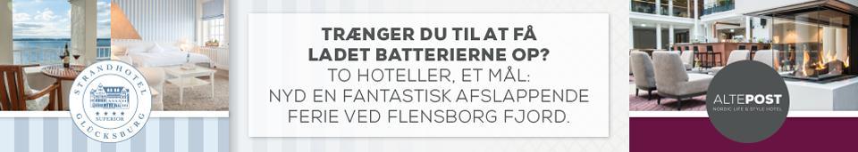 Flensborg Hotel